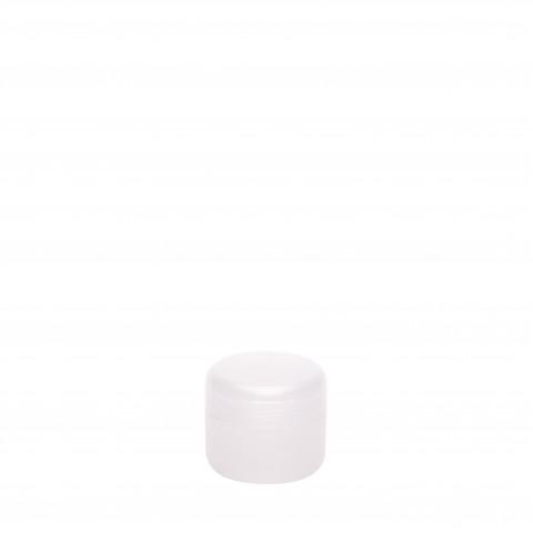 Βάζο πλαστικό Nicole 15ml