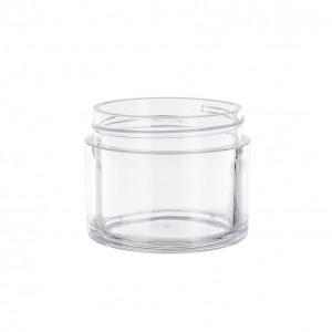 Βάζα Πλαστικά (PΕΤ-PC)