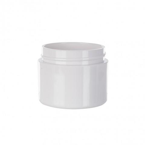 Βάζο πλαστικό λευκό ARTEMIS 50ml