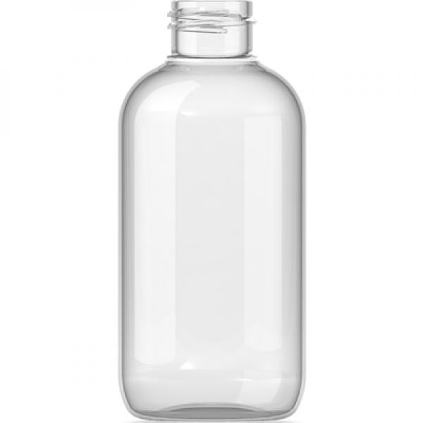 Φιάλες Πλαστικές (PET-PETG)