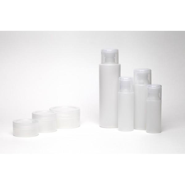 Φιάλες Πλαστικές (HDPE)