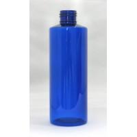 Φιάλη πλαστική petg blue Stella 200ml 24