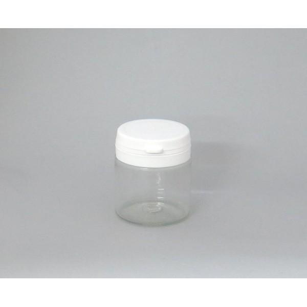 Χαπιέρες Πλαστικές (PET)