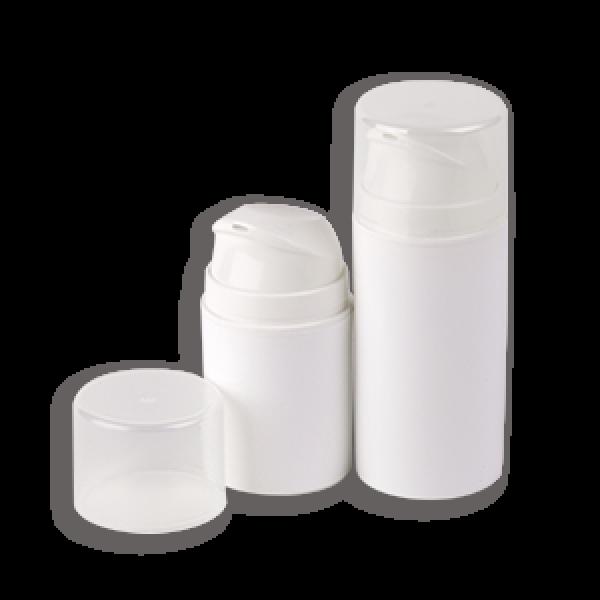 Φιάλες Airless - Foamer (PP)
